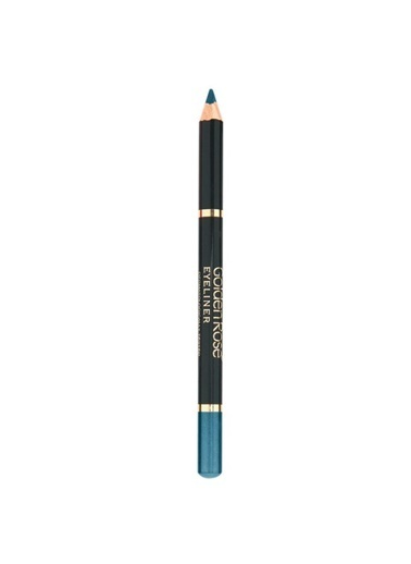 Golden Rose Eye Liner Siyah